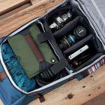 maleta de fotografia canon nikon sony